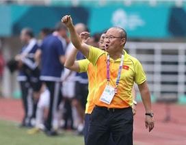 Thông tin bất ngờ về bản hợp đồng của HLV Park Hang Seo với VFF