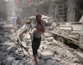 """Trận chiến cuối cùng tại Idlib: """"Cái gai cần nhổ bỏ"""""""