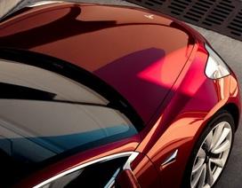 Tesla Model 3 có doanh số cao hơn tất cả xe con của BMW cộng lại