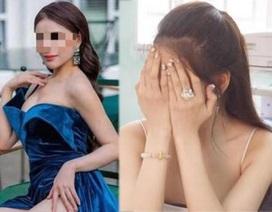 Người đẹp bán dâm hàng chục nghìn USD: Kiếm tiền nhanh, trả giá đắt?