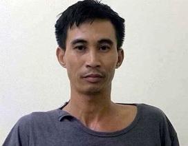 Nghi phạm giết đôi vợ chồng ở Hưng Yên đi trộm ngay đêm gây án