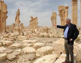 Chính trị gia Mỹ nghi phương Tây tìm cớ tấn công Syria