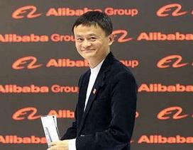 Alibaba phủ nhận thông tin chủ tịch Jack Ma nghỉ hưu từ ngày 10/9