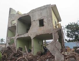 Vụ nổ kinh hoàng ở Bắc Ninh: Dựng các chốt trực 24/24h kiểm tra xe phế liệu