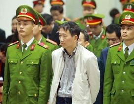 Ông Trịnh Xuân Thanh, Đinh Mạnh Thắng kháng cáo