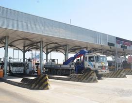 Kiến nghị dừng thu phí trạm BOT cầu Đồng Nai