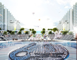Chủ đầu tư The Arena: Bất động sản nghỉ dưỡng đòi hỏi sự khác biệt