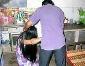 Chồng đâm vợ tử vong vì ghen tuông