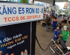 """Kiểm toán Nhà nước """"vạch"""" rõ bất cập trong việc chi Quỹ bình ổn giá xăng dầu"""