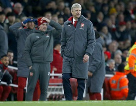 "Wenger: ""Tôi sẽ tự tử nếu Arsenal thua Chelsea"""