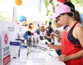 Nét độc đáo chỉ có ở giải Marathon TPHCM 2018