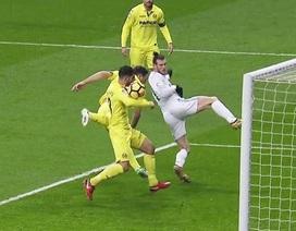 Real Madrid mất hai quả phạt đền ở trận đấu với Villarreal