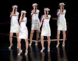 """Ban nhạc """"bóng hồng"""" được ví như """"Spice Girls"""" của Triều Tiên"""