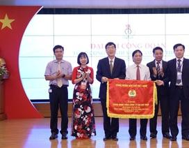 Công đoàn PV GAS tổ chức Đại hội Đại biểu khóa III - nhiệm kỳ 2018 - 2023