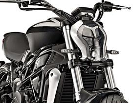 """Benelli khiêu khích Ducati với mẫu """"X-Diavel"""" sản xuất tại Trung Quốc"""