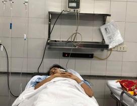 Bà mẹ có con tử vong trong vụ nổ ở Bắc Ninh bị vỡ nát xương chậu