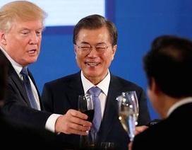 """Bị Mỹ """"bắt nạt"""" thương mại, Hàn Quốc cảnh cáo ngay"""