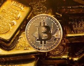 Bitcoin khởi đầu năm mới bằng đà lao dốc đáng thất vọng