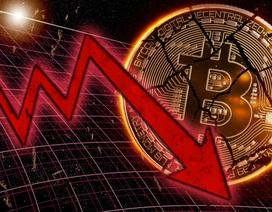 Bitcoin giảm mạnh xuống dưới 12.000 USD, thị trường hỗn loạn