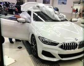 BMW 8-Series đã sẵn sàng ra mắt