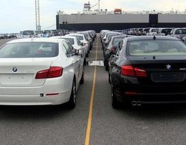"""""""Ngã ngửa"""" vì CRV tăng giá trăm triệu; 600 xe sang BMW quay đầu về Đức"""