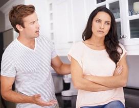 """Chồng muốn """"dạy dỗ"""" vợ vì bố mẹ bị cảm cúm mà không chịu về chăm"""