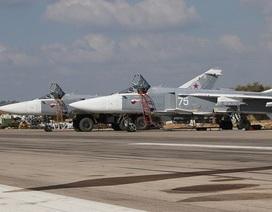Ai đứng sau vụ tấn công chưa từng có vào căn cứ Nga ở Syria?