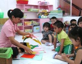 Ban hành chính sách hỗ trợ ăn trưa cho trẻ mẫu giáo