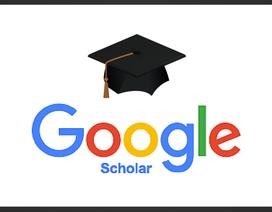 Khuyến khích hỗ trợ các nhà khoa học công bố hồ sơ trên Google Scholar