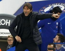 HLV Conte sẽ rời Chelsea vào cuối mùa giải?