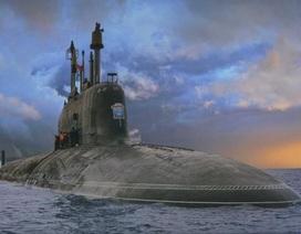Hải quân Mỹ bất an vì tụt hậu so với Nga