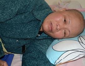 Chồng mới chết vì ung thư não, vợ lại nguy kịch bởi ung thư vú