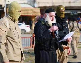 """Lót tay 7.500 USD, """"đao phủ"""" khét tiếng của IS được thả tức thì?"""