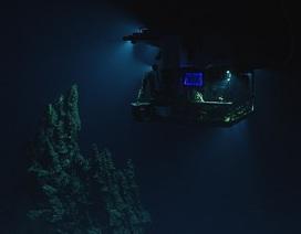 Nghiên cứu cách truyền âm thanh dưới vùng biển sâu nhất thế giới