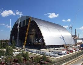 Biến Chernobyl thành nhà máy năng lượng mặt trời khổng lồ