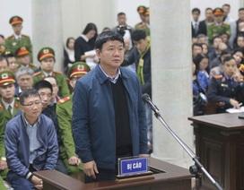 Xét xử ông Đinh La Thăng, Trịnh Xuân Thanh và đồng phạm