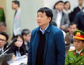 Ông Đinh La Thăng cùng đồng phạm gây thiệt hại gần 120 tỷ đồng như thế nào?