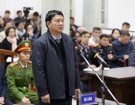 """Ông Đinh La Thăng: """"Tôi không biết, sang tuần các ông phải chuyển tiền cho PVC"""""""