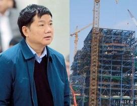 Cựu Phó Chủ tịch PVC trong vụ án ông Đinh La Thăng kháng cáo
