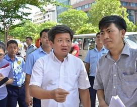 Chủ tịch TPHCM nói về việc ông Đoàn Ngọc Hải xin từ chức