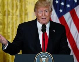 Ông Trump phát tín hiệu trở lại hiệp ước biến đổi khí hậu