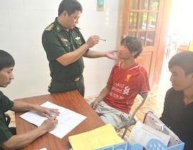 Nơi thay đổi cuộc đời cho những người nghiện ma túy ở huyện biên giới