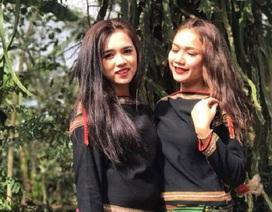 """Dân mạng xuýt xoa khen ngợi nhóm bạn gái """"đồng hương"""" với Hoa hậu H'Hen Niê"""
