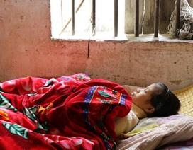 Nỗi đau của cô gái đằng đẵng 10 năm chống chọi bệnh ung thư vòm họng