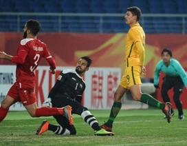 Người hùng U23 Australia muốn ghi nhiều bàn vào lưới U23 Việt Nam