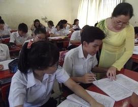 Gửi giảng viên ra nước ngoài đào tạo về phát triển chương trình giáo dục phổ thông