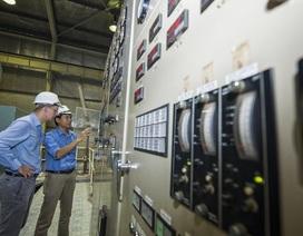 Ngành giấy: Tiết kiệm năng lượng giúp tăng sức cạnh tranh