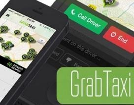 Bộ Giao thông yêu cầu GrabTaxi ngừng hoạt động tại 3 tỉnh