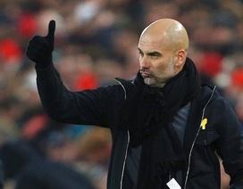 Man City sẽ đứng dậy sau cú ngã ở Anfield?
