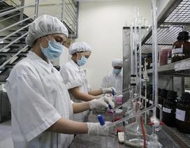 """Sữa Việt """"xông đất"""" thị trường Mỹ bằng hợp đồng """"khủng"""" 20 triệu USD"""